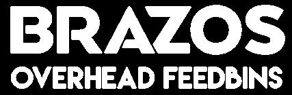 Brazos Overhead Feed Bins